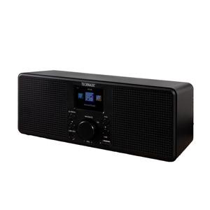 Technaxx Internet-Stereo-Radio