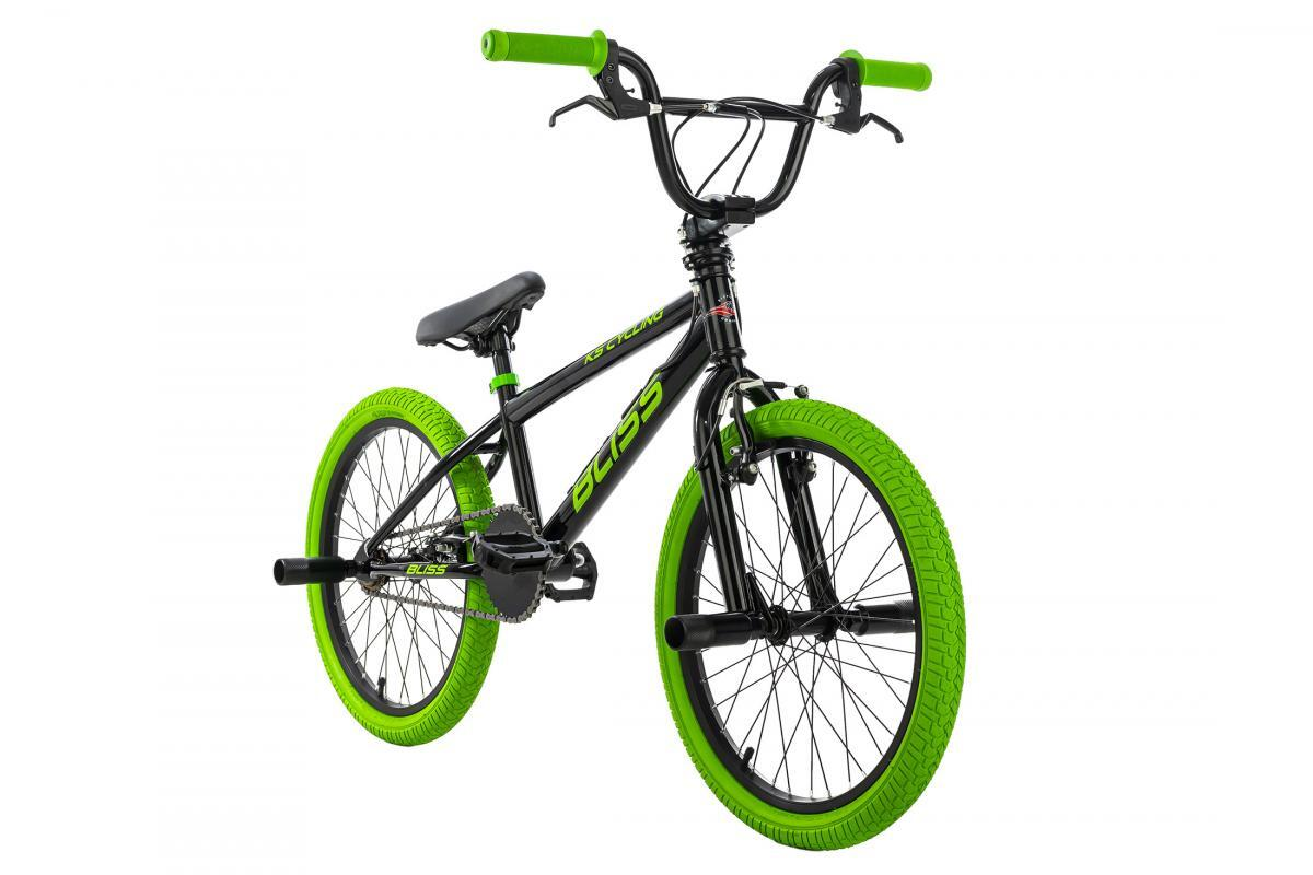 Bild 1 von KS Cycling BMX Freestyle 20'' Bliss
