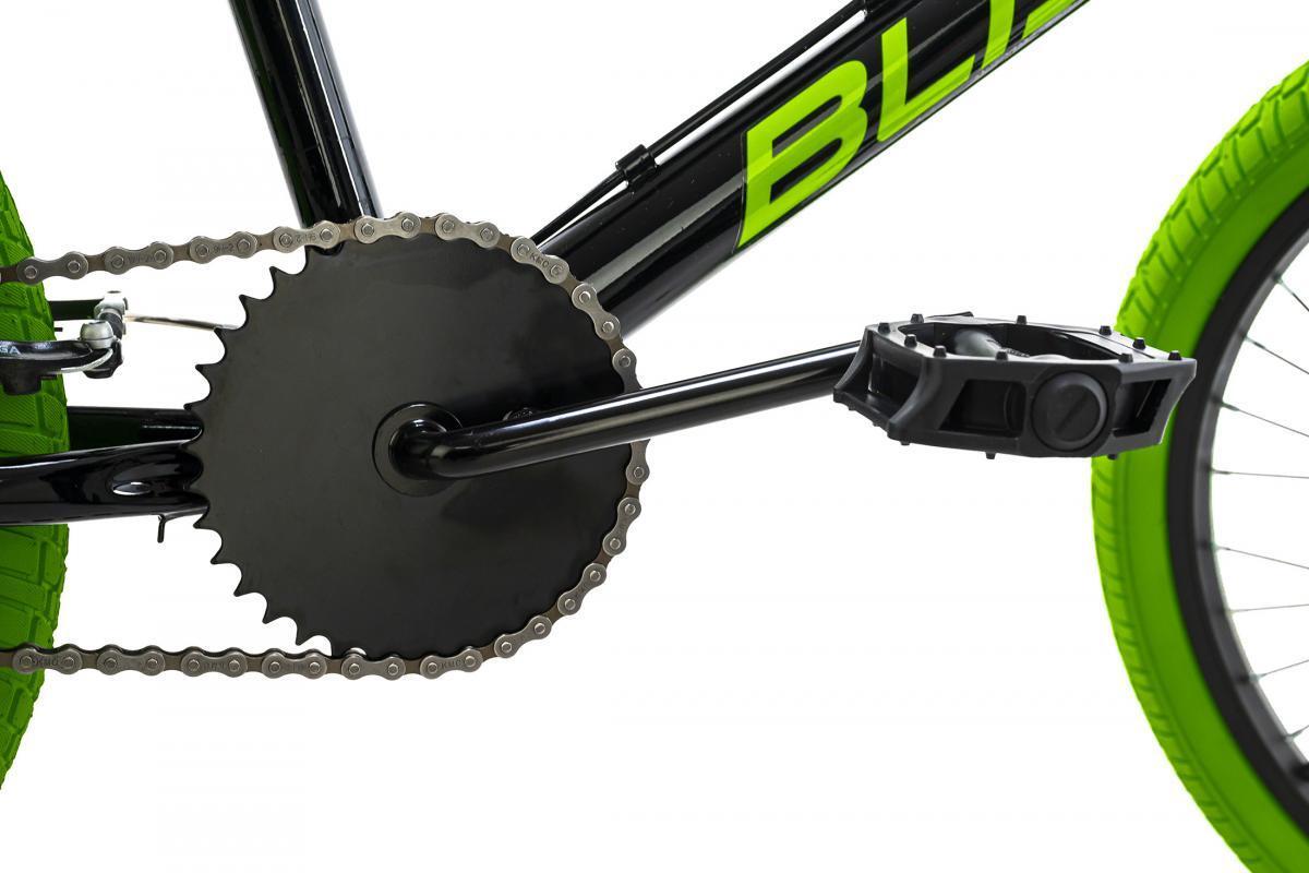 Bild 2 von KS Cycling BMX Freestyle 20'' Bliss