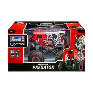 """R/C Monster Truck """"Predator"""" 2,4 GHz, ab 8 Jahre"""