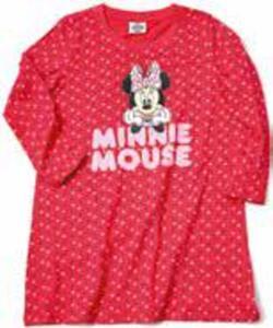 Minnie Mouse Kinder Nachthemd