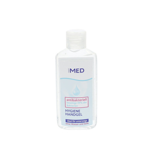 Ream Med Hygiene-Handgel 100 ml