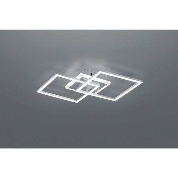 Reality Leuchten LED-Deckenleuchte Salida
