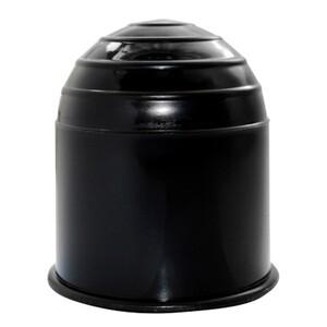 Schutzkappe Anhängerkupplung schwarz PVC Abdeckkappe PKW Anhänger