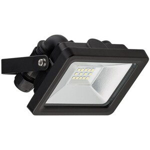 LED Flutlichtstrahler 10 W aus Aluminium