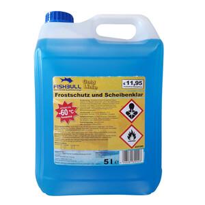 Scheibenfrostschutz 5 Liter -60°C Konzentrat