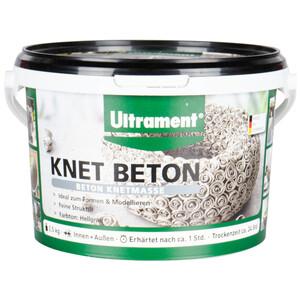 Knet-Beton 2,5 kg pulverförmig im Eimer