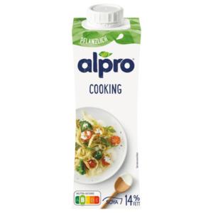 Alpro Soja-Kochcrème Cuisine vegan 250ml