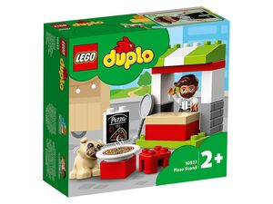 LEGO® DUPLO® 10927 »Pizza-Stand«
