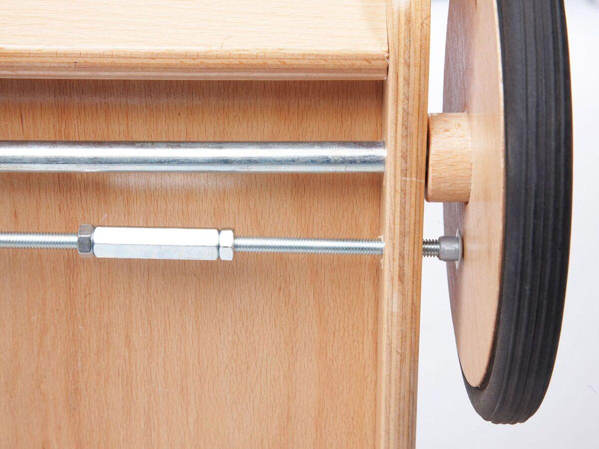 Bild 5 von Pinolino Lauflernwagen Uli