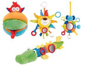 LUPILU® Baby-Plüschspielzeug