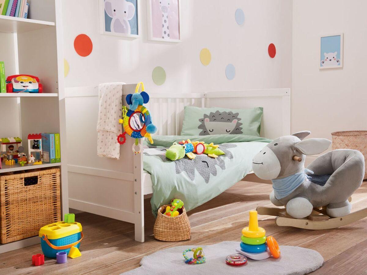 Bild 2 von LUPILU® Baby-Plüschspielzeug