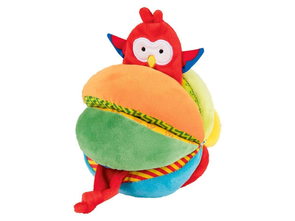 Bild 4 von LUPILU® Baby-Plüschspielzeug