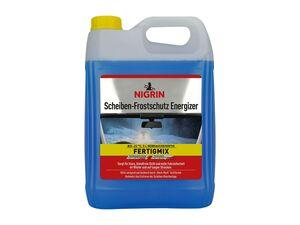 NIGRIN Scheibenfrostschutz-Fertigmix Energizer