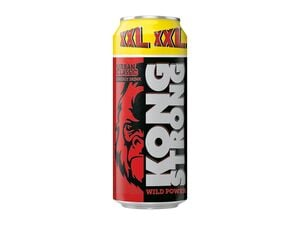 Energy-Drink XXL-Dose