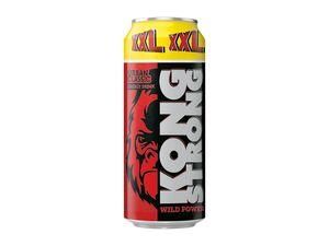 Energy-Drink XXL-Dose