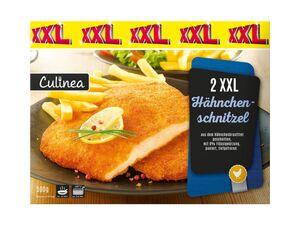 Hähnchenschnitzel XXL-Packung