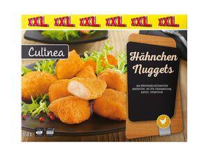 Hähnchen-Nuggets XXL-Packung