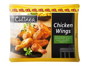 Chicken Wings XXL-Packung