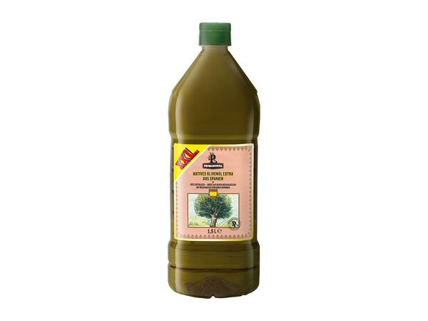 Natives Olivenöl Extra XXL-Flasche