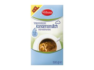 Kondensmilch XXL-Packung