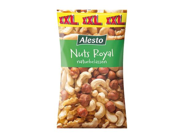 Nuts Royal XXL-Packung