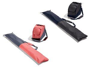 CRIVIT® Ski-Taschenset, zusammenfaltbar
