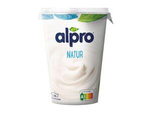 Alpro Joghurtalternative auf Sojabasis