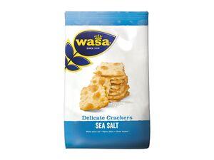 Wasa Delicate Crackers