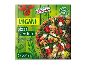 Pizza Vegan