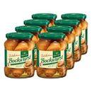 Bild 2 von EWU Delikatess Bockwurst 400 g, 8er Pack