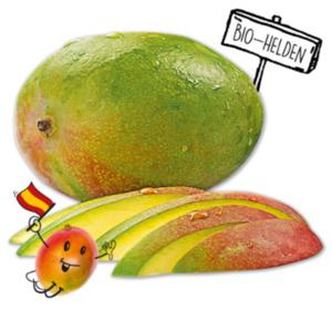 NATURGUT Bio-Mango