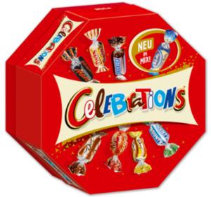 MARS Celebrations