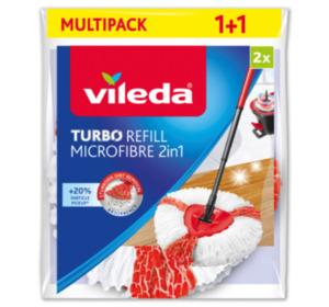 VILEDA 2-in-1-EWC-Ersatzkopf