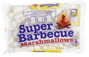 Rocky Mountains Super Barbecue Marshmallows 300 g