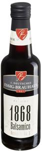 Deutsches Essig-Brauhaus 1868 Balsamico Essig 250 ml