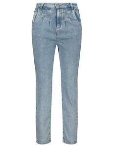 Damen Mom-Jeans mit Stretch-Anteil