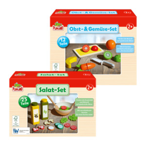 PLAYLAND  	   				Lebensmittel-Set