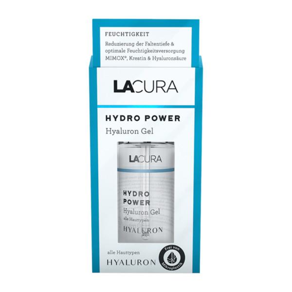 LACURA     Hydro Power Hyaluron Gel