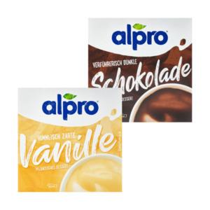 alpro Soja Dessert
