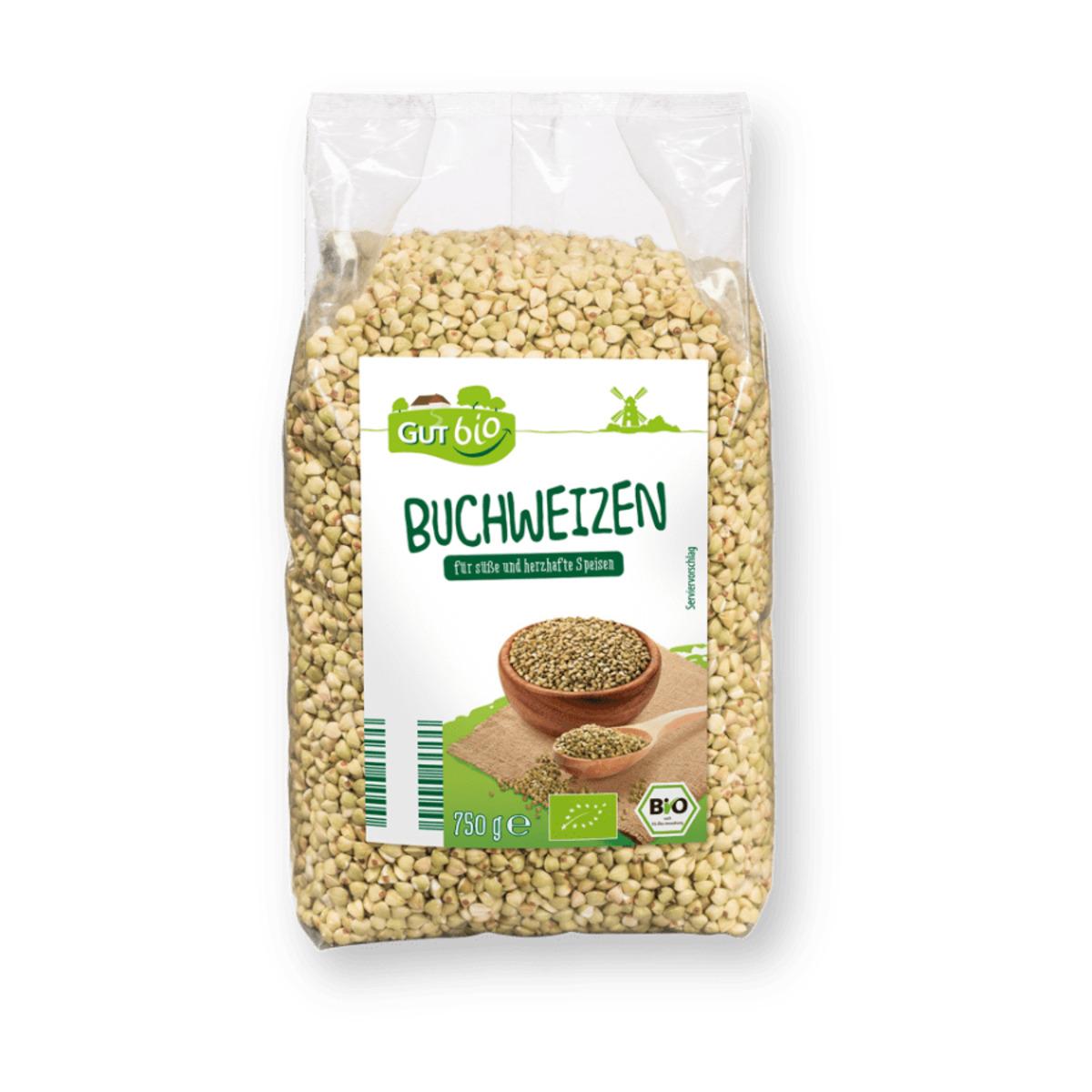 Bild 3 von GUT BIO     Bio-Getreide