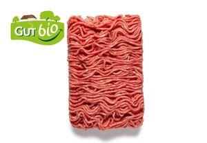 GUT bio Bio-Hackfleisch, gemischt