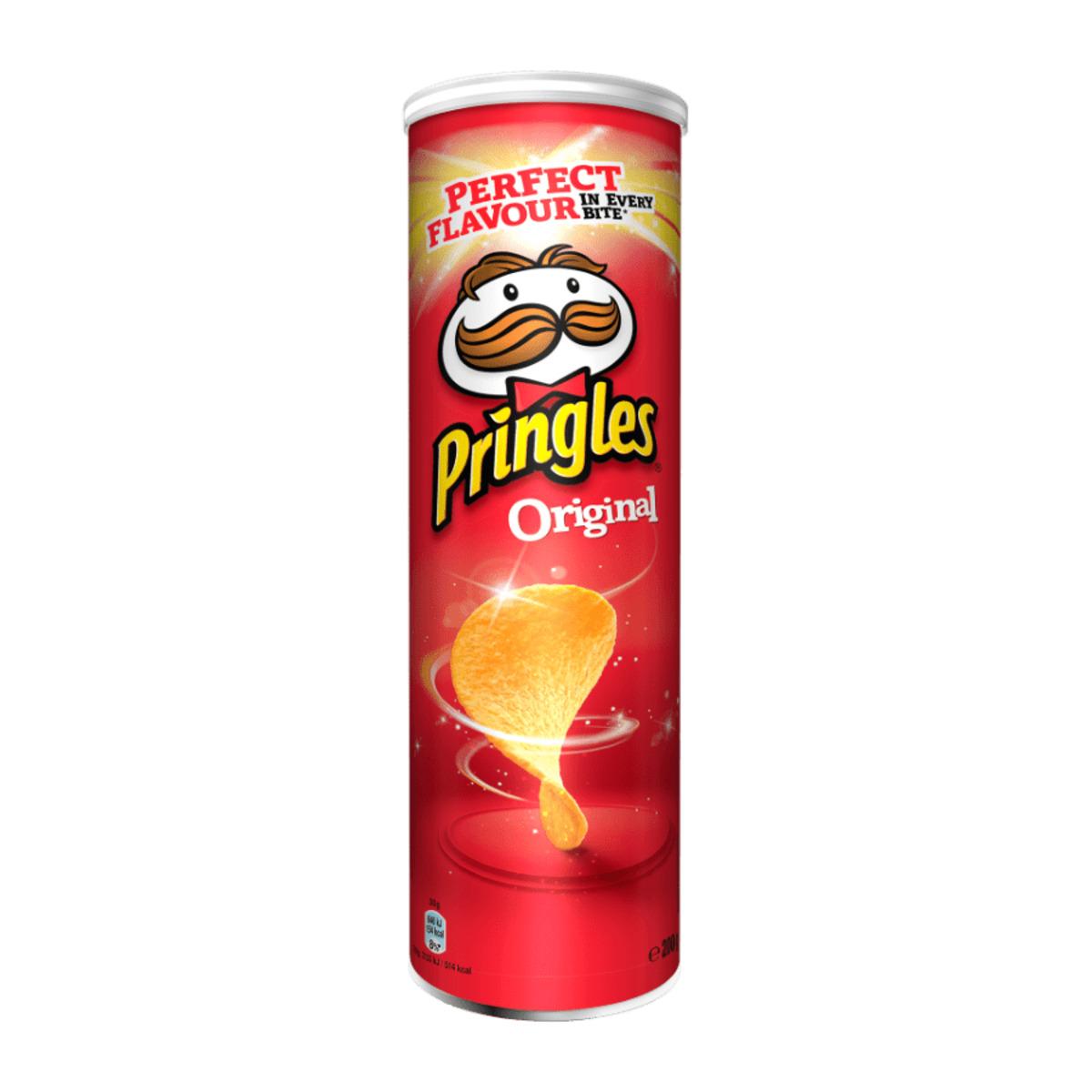 Bild 2 von Pringles