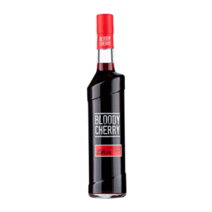Bloody Cherry