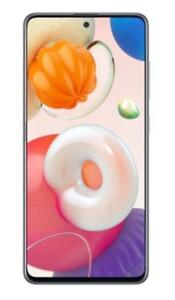Samsung Galaxy A51 silber ,  128 GB