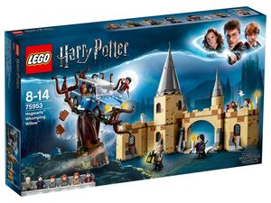 LEGO® Harry Potter™ 75953 »Die Peitschende Weide von Hogwarts™«
