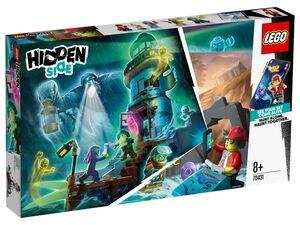 LEGO® Hidden Side 70431 »Der Leuchtturm der Dunkelheit«
