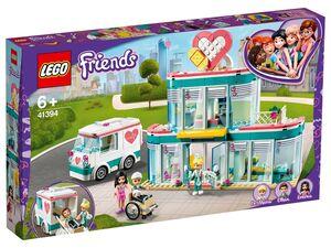 LEGO® Friends 41394 »Krankenhaus von Heartlake City«
