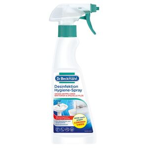 Desinfektions- Hygiene-Spray 250 ml