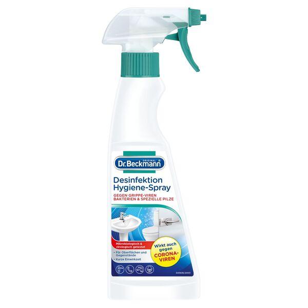 Desinfektions- Hygiene-Spray 250 ml